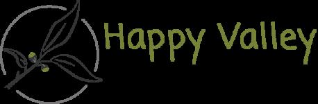 Happy Valley Logo
